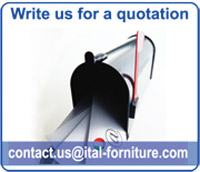 WRITE US AN EMAIL TO GET A PERSONALIZED QUOTATION