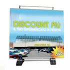 Prodcution Of Items For Advertising Communication Banner